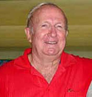 Jim Montgomery 24 October 1936 – 28 October 2016