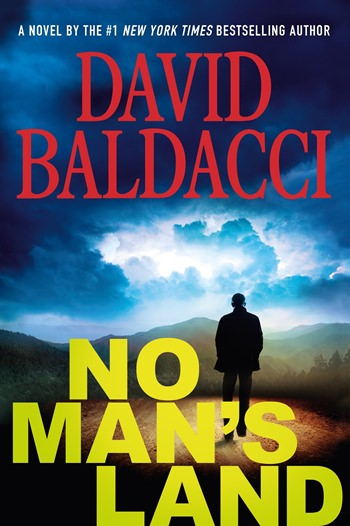 Book Review No Man's Land