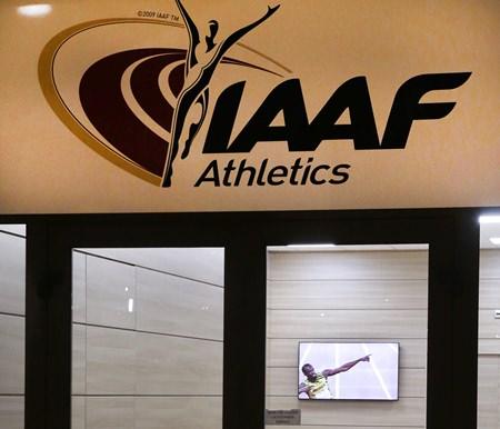 Monaco IAAF Corruption Investigation