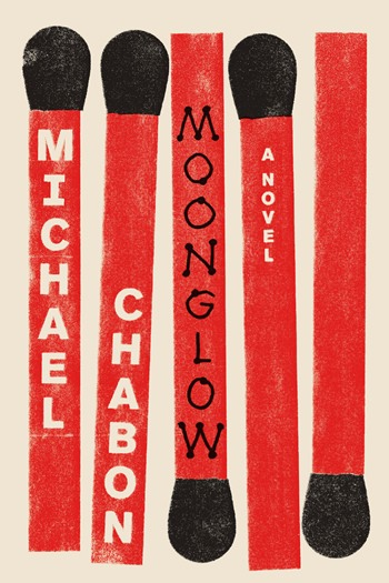 Book Review Moonglow
