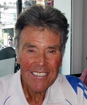 Frank Hughes.