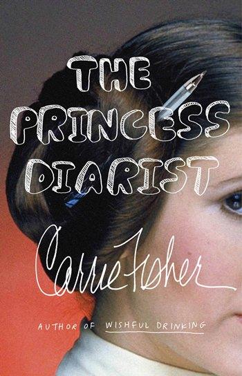 Book Review The Princess Diarist