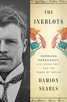 Book Review The Inkblots