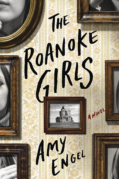 Book Review - The Roanoke Girls
