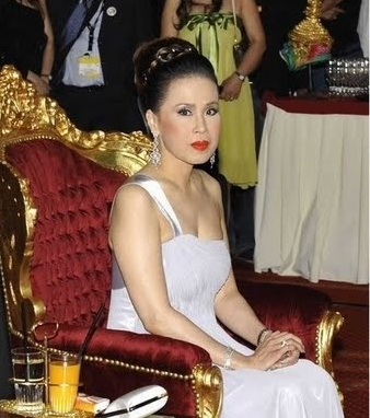Pattaya Mail humbly joins the Kingdom of Thailand in wishing Her Royal Highness Princess Ubolratana a most happy birthday on April 5. (Photo courtesy of the Bureau of the Royal Household)