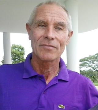Walter Baechli.
