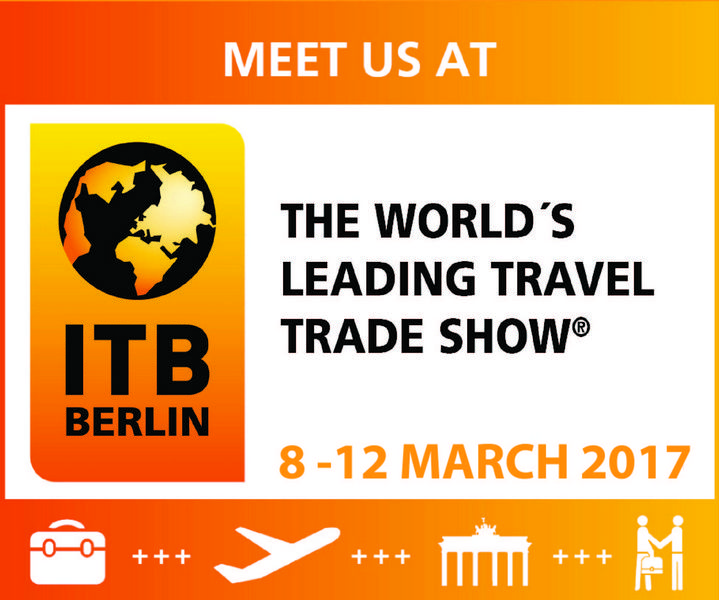 Thailand News 06-03-17 6 NNT Thailand to join ITB 2017 in Berlin, SEA Trade in Florida 1JPG