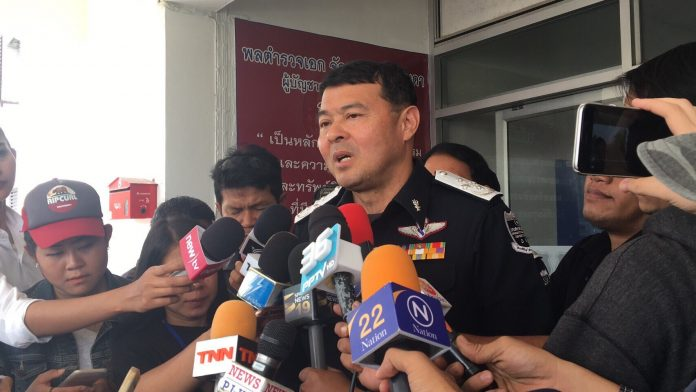 Thailand News 13-03-17 NNT 8 Fugitive monk may have escaped during period of Feb 16th – 18th
