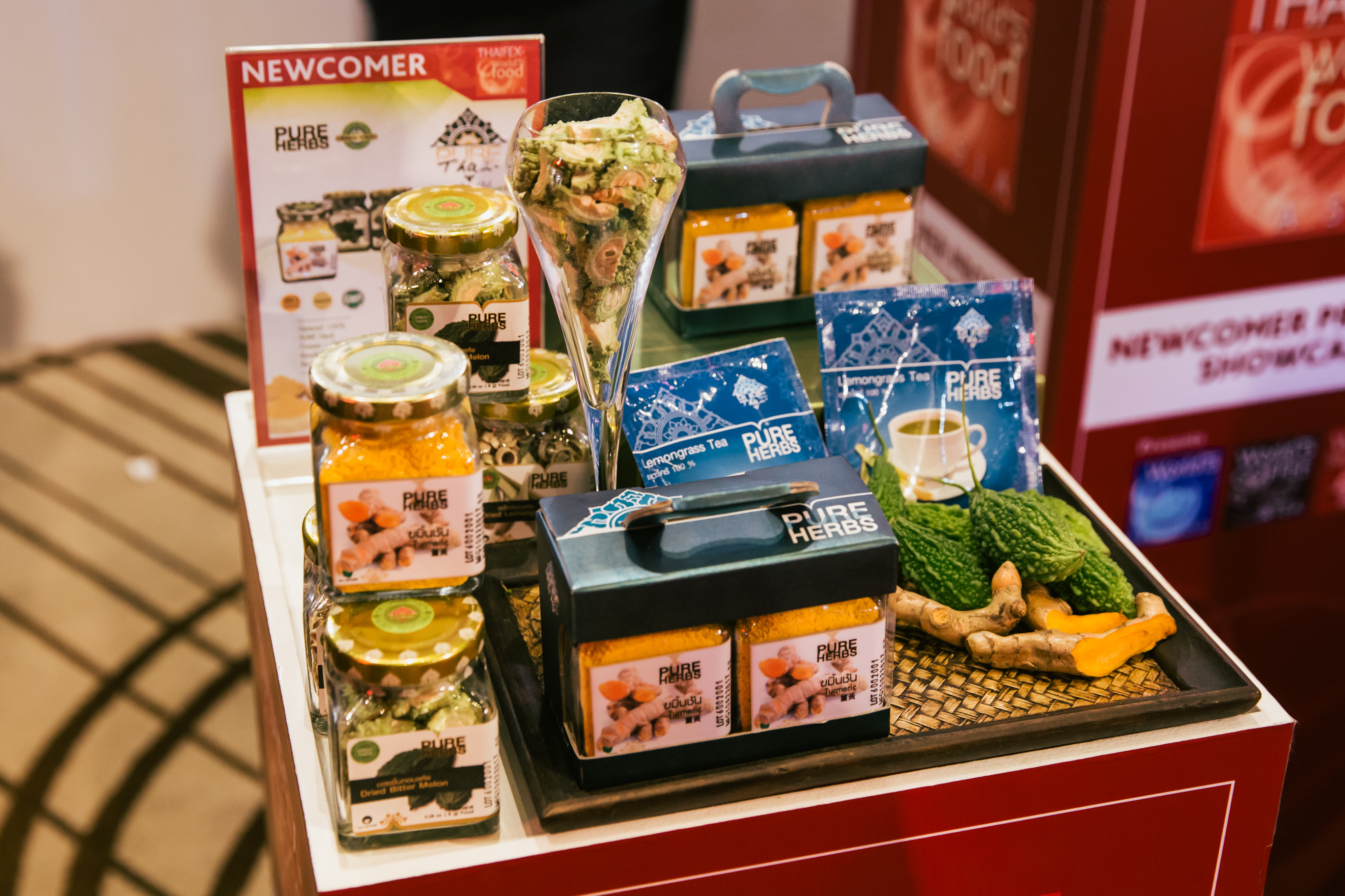 Thailand News 17-03-17 4 NNT Numerous SMEs set to join in annual THAIFEX - World of Food Asia
