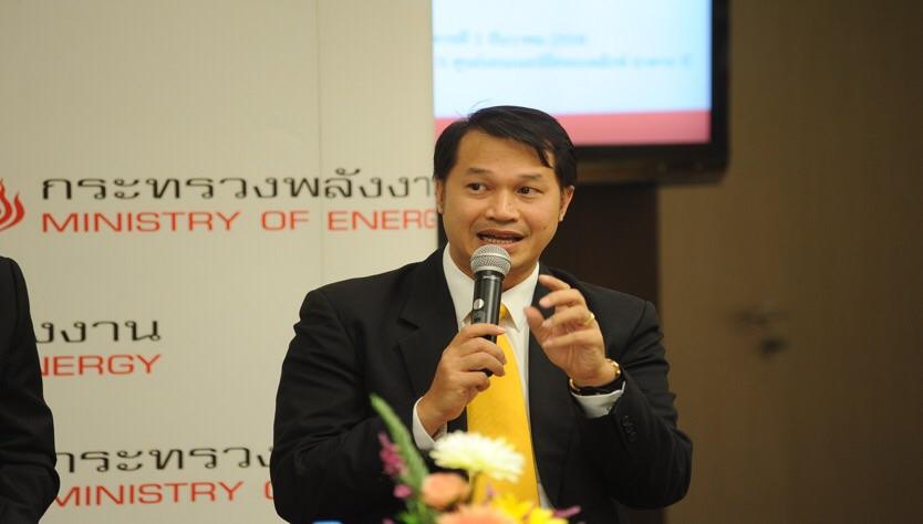 Thailand News 23-03-17 2 NNT Summer energy demand peak estimated at 32,000 MW 1JPG