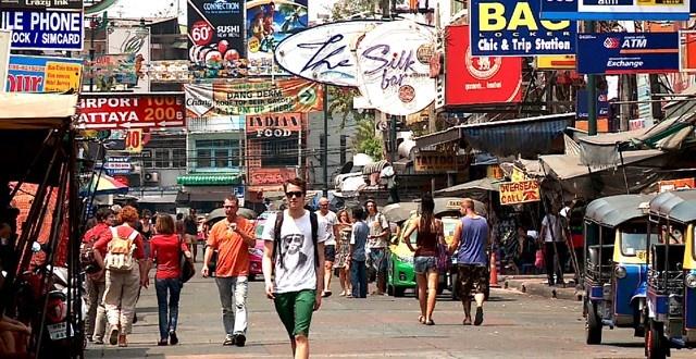 Thailand News 24-03-17 4 Tourism entrepreneurs suggested to prepare for senior travelers 1