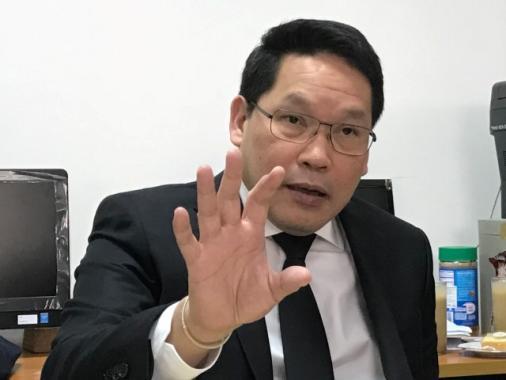 Thailand News 28-03-17 4 NNT Alibaba eyes Thailand as e-commerce base