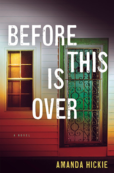 Book Review-Before This Is Over