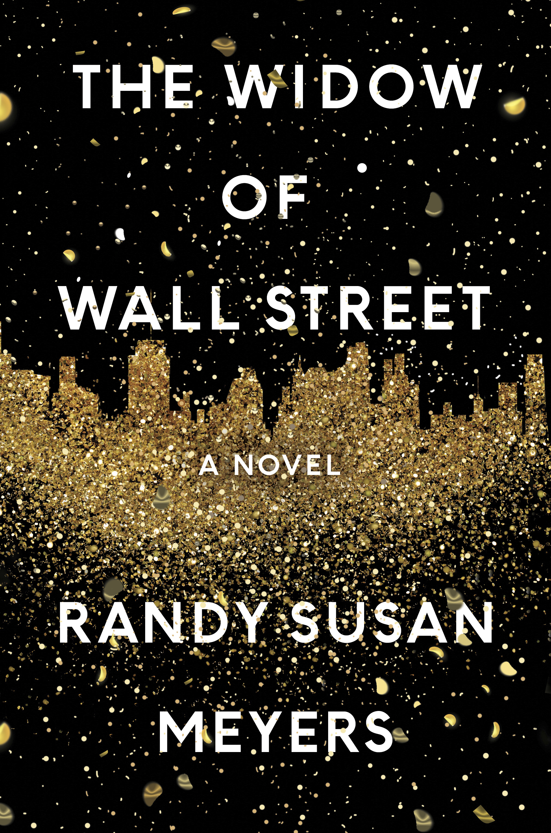 Book Review The Widow of Wall Street