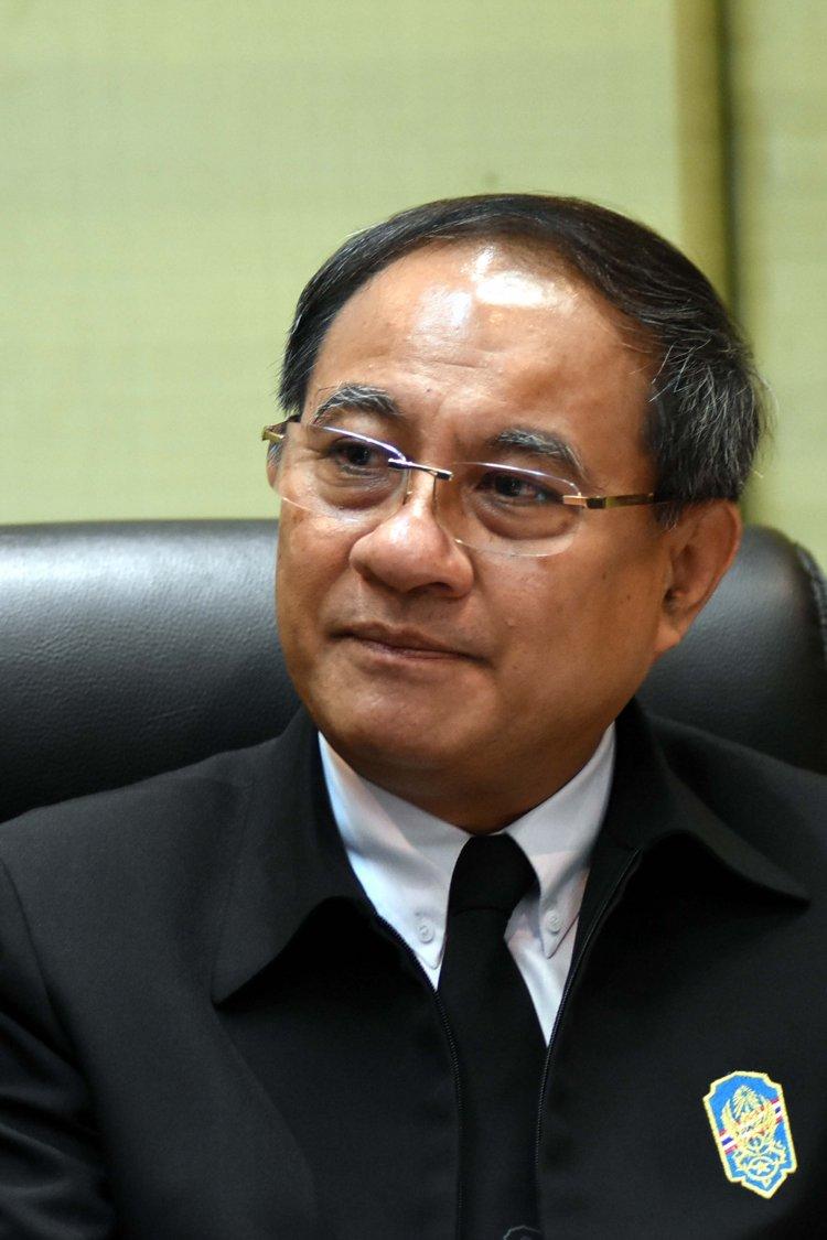 Thailand News - 16-04-17 3 NNT Lower death toll in first four Songrkan days.1JPG