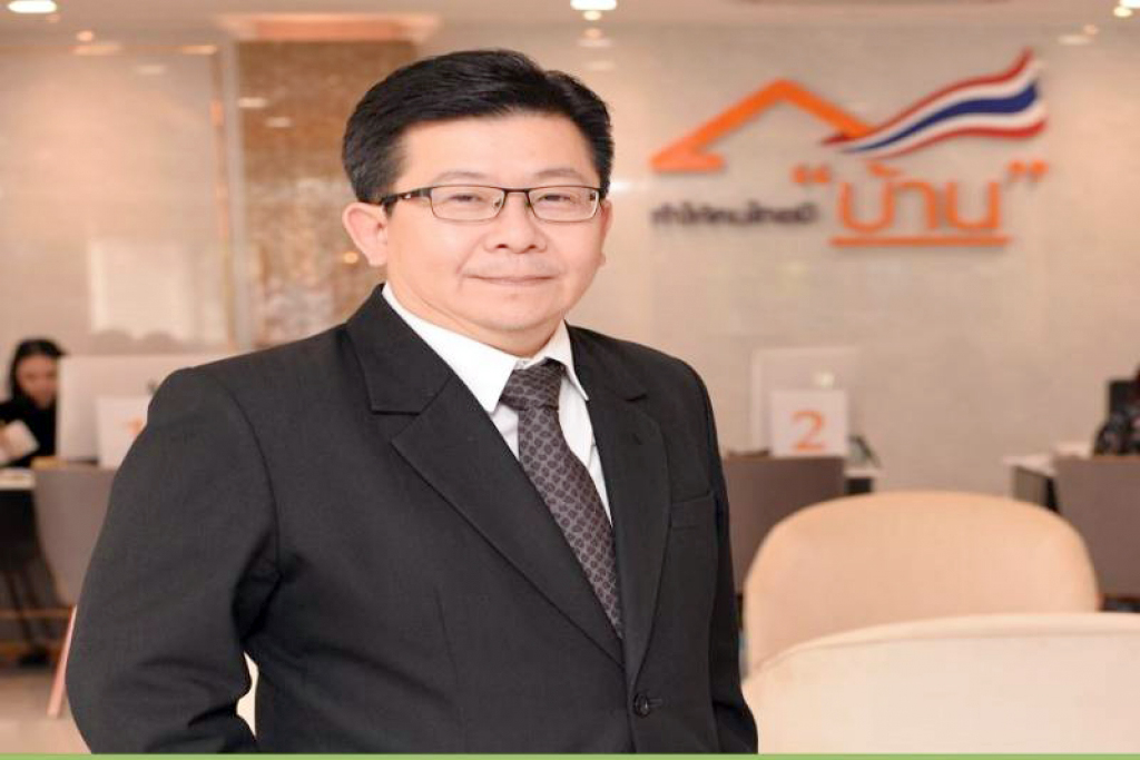 Thailand News - 20-04-17 2 NNT Property developers show more confidence in property sales 1