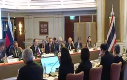 Thailand News - 23-04-17 3 NNT Russian investors interested in Eastern Economic Corridor 1