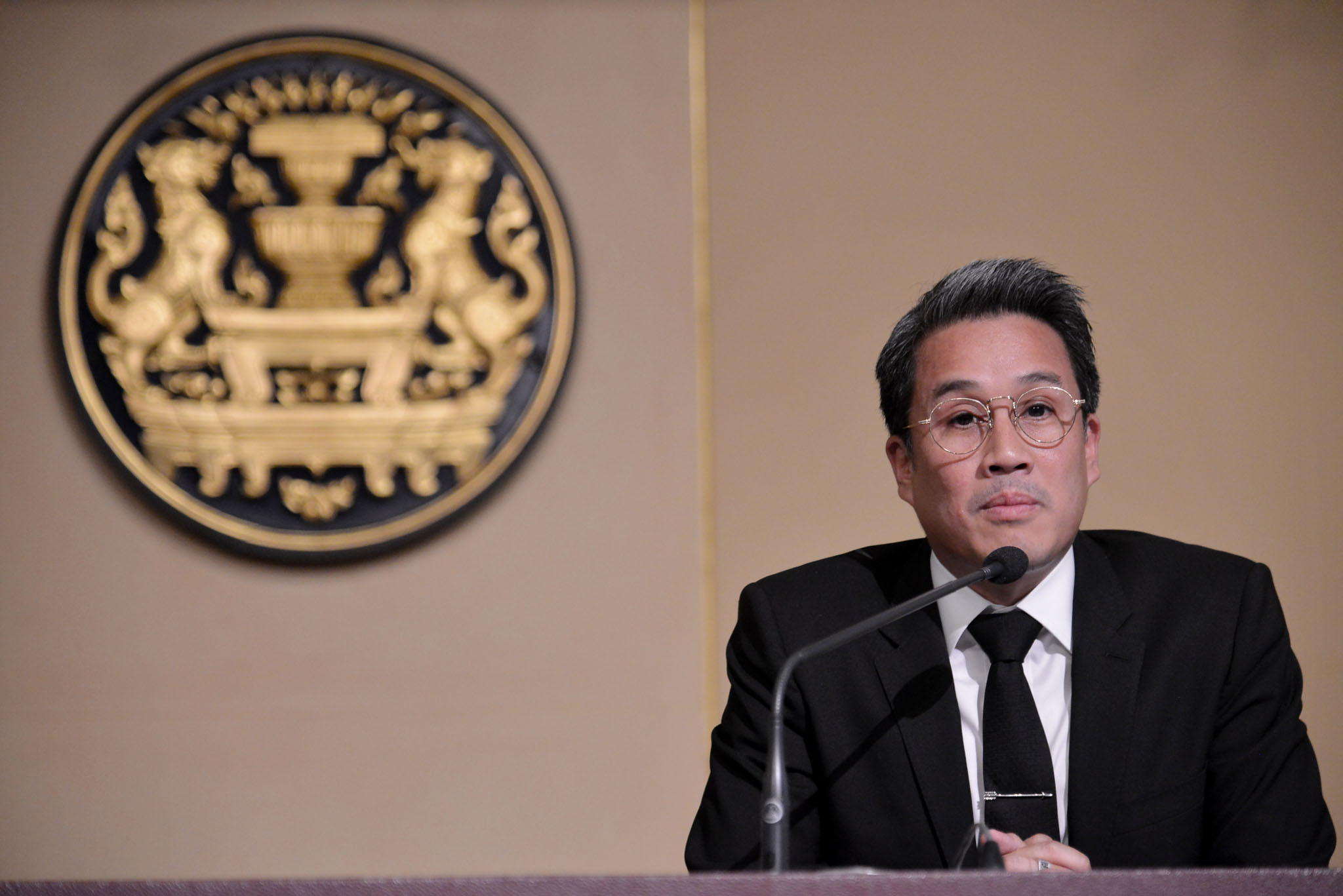 Thailand News - 26-04-17 2 NNT Cabinet accepts plan to declare holiday on late King's cremation day.1JPG