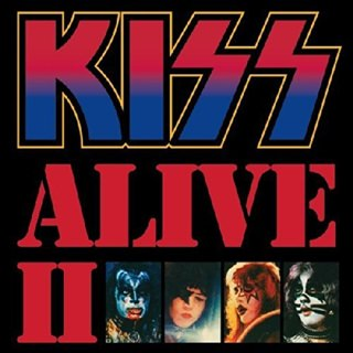 Kiss: Alive II – 5 stars - Pattaya Mail