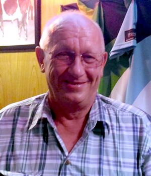 Dave Horne.