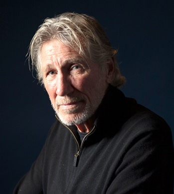 Roger Waters. (Photo by Victoria Will/Invision/AP)