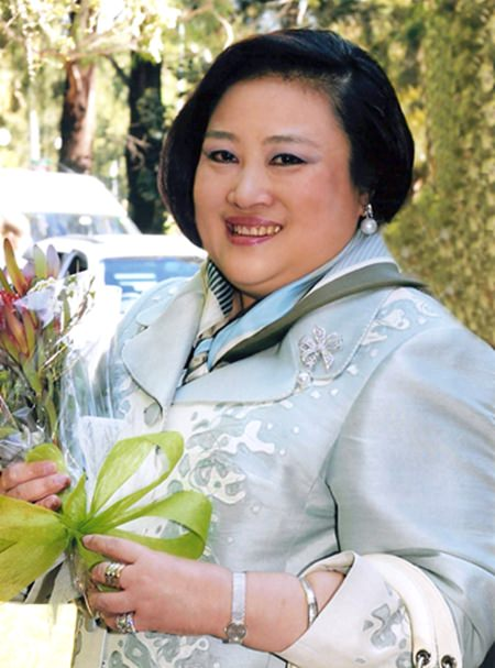 Pattaya Mail joins the people of Thailand to humbly wish Her Royal Highness Princess Soamsawalee a very Happy Birthday Thursday, July 13. (Photo courtesy of the Bureau of the Royal Household)