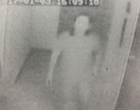 Nakhorn Wannasri was arrested for burglarizing an Omani tourist's hotel room.