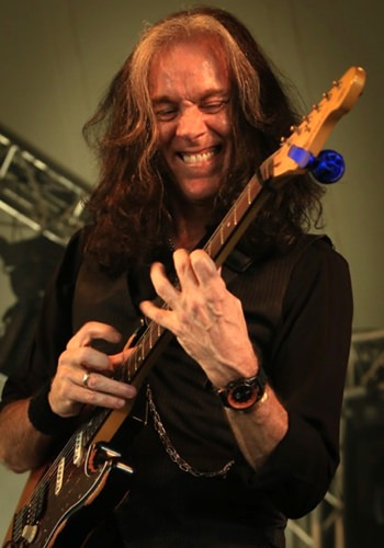 Irish rocker Pat McManus. (Photo courtesy Harpic Bryant/Breezeridge Photography)