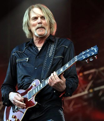 Scott Gorham of the Black Star Riders. (Photo/ Harpic Bryant/Breezeridge Photography)