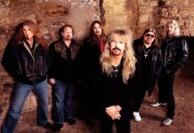 Molly Hatchet in 2010. (Photo by Mollyhatchetband/Wikipedia commons)