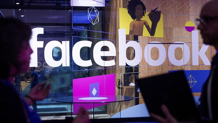 Social media giant Facebook has agreed to provide material to congressional investigators probing alleged Russian interference in the 2016 U.S. election. (AP Photo/Noah Berger)