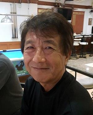 Al Marumoto.