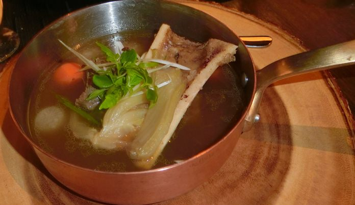 Hot Pot French style.
