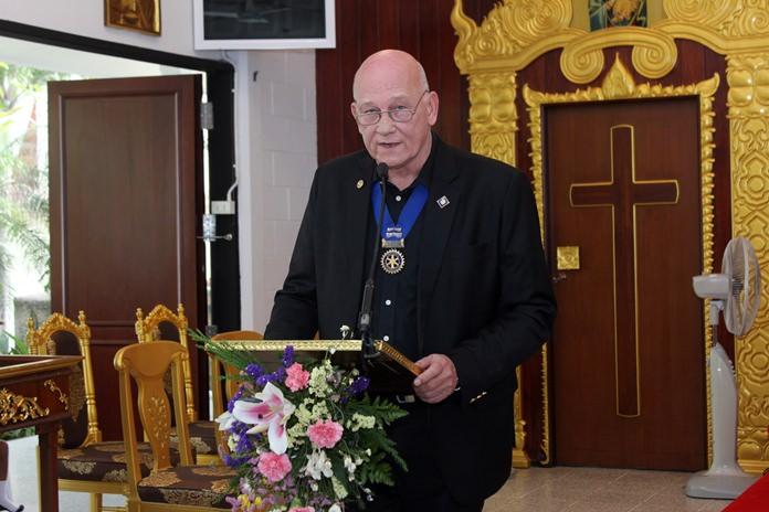 Jan Koos Abbink.