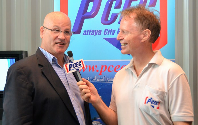 Member Ren Lexander interviews Dan Schwartz about his presentation to the PCEC. To view the video, visit: https://www.youtube.com/watch?v=1-OzmSro3eM.