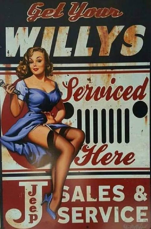 Willys.