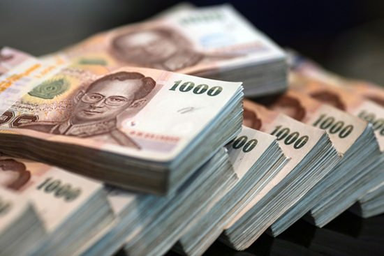 Bangkok Many Sectors Have Expressed Concern Over The Strengthening Thai Baht As It Roaches A Three Year High Of 32 2 Per Us Dollar