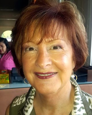 Pauline Byrne.