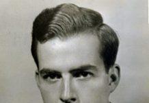 Samuel Barber c. 1940.
