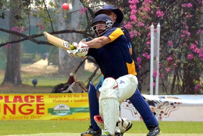 The world famous Chiang Mai International Cricket Sixes takes place from April 1-7 at the Chiang Mai Gymkhana Club.