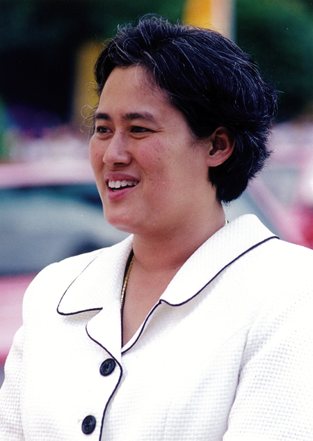 The entire Pattaya Mail staff joins the Kingdom of Thailand in humbly wishing HRH Princess Maha Chakri Sirindhorn a long, healthy and happy life on this occasion of the Royal Anniversary of Her Birth. (Photo courtesy Bureau of the Royal Household)
