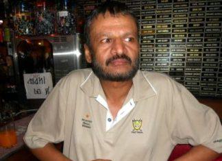 Chaten Patel.