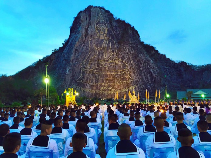 Tuesday, May 29, is one of the most venerated holidays on the Buddhist calendar: Visakha Bucha Day.