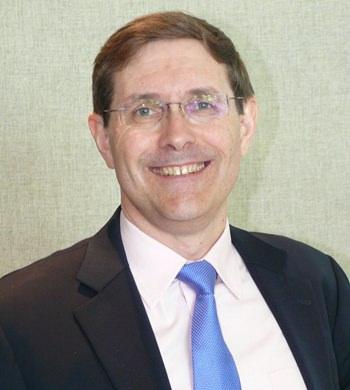 Dennis Meseroll.