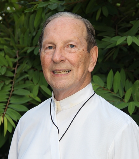 Brother Denis Gervais C.Ss.R. 9th June 1945 – 8th June 2018
