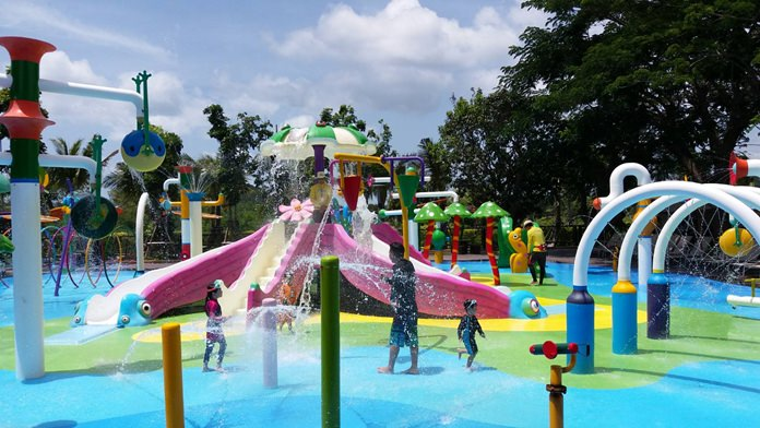 According to the Ministry of Interior's code on amusement park rides regulation, park operators must ensure the safety of the rides, including swimming pools, to prevent potential accidents from poor maintenance.