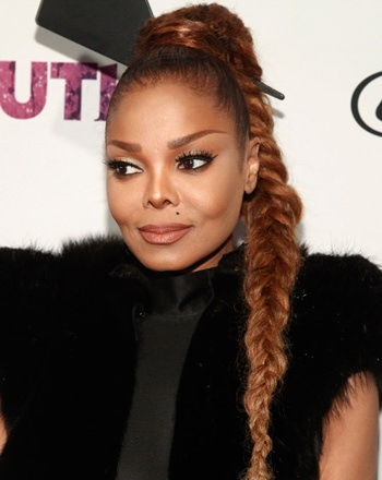 Janet Jackson. (AP Photo)