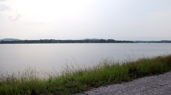 An extra-wet rainy season has left enough water in eastern reservoirs to keep Pattaya in running water through next year.