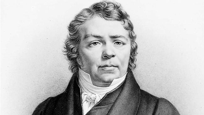 Johann Hummel.