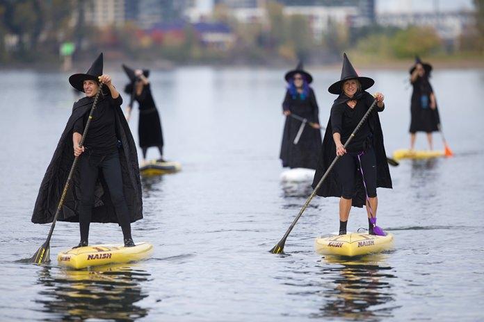(Mark Graves/The Oregonian via AP)